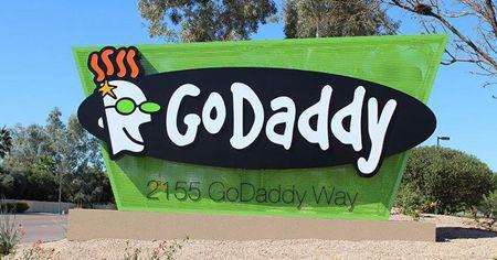 GoDaddy主机各种方案